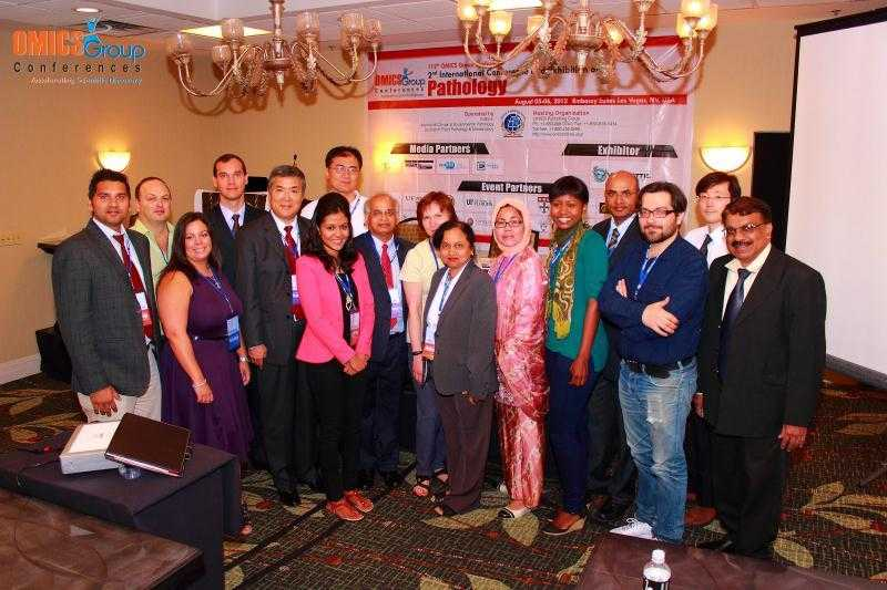 Renato de Lima Santos   OMICS International