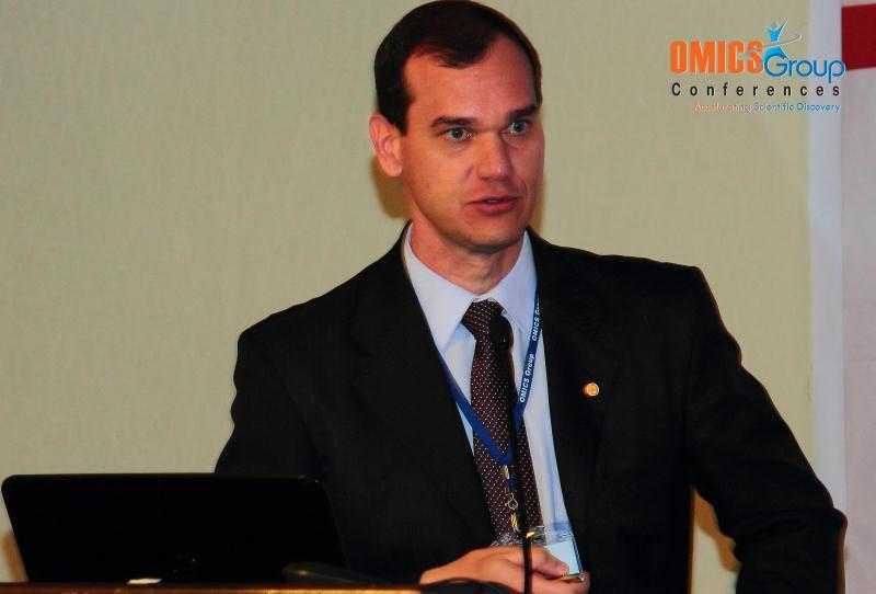 Renato de Lima Santos | OMICS International