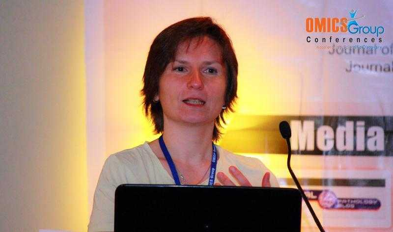 Ekaterine Kldiashvili | OMICS International