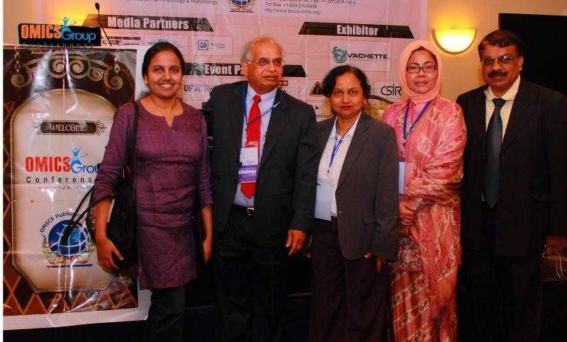 Primariadewi Rustamadji   OMICS International