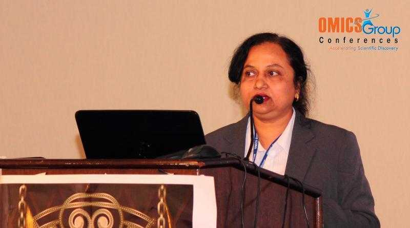 Nandini Manoli | OMICS International