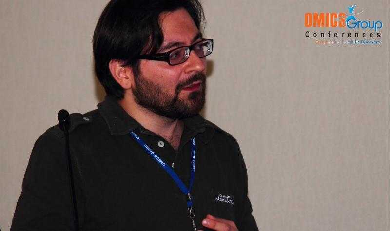 Francesco Merolla | OMICS International