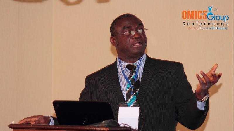 Oluwafemi Oguntibeju  | OMICS International