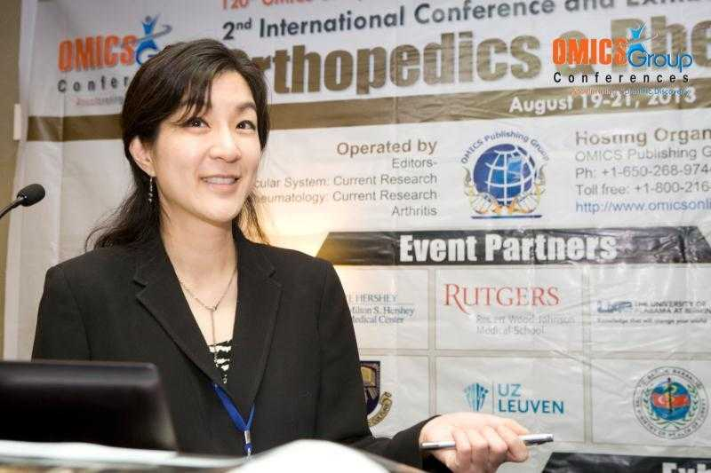 Alice Song | OMICS International