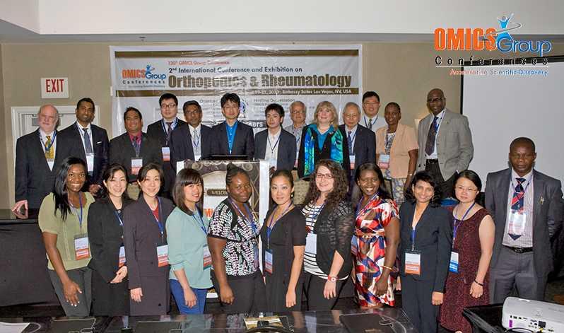 Chih-Chien Hu | OMICS International