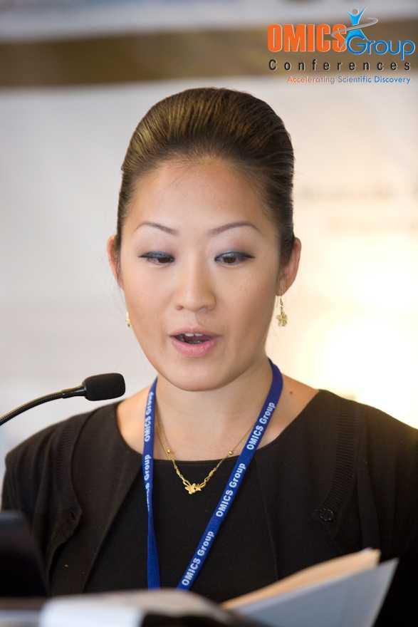 Julia Song | OMICS International