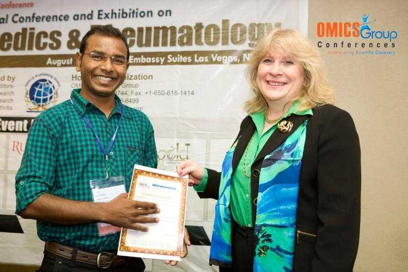 Mitesh Patel | OMICS International