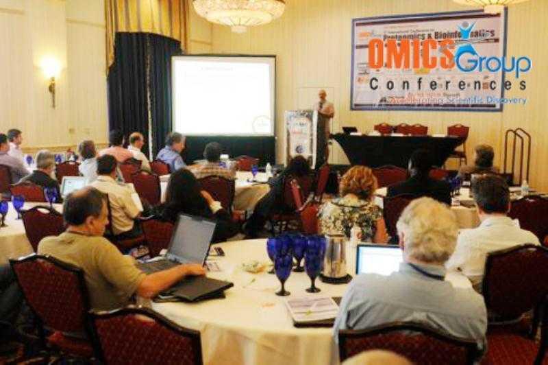 Anthony Addlagatta | OMICS International