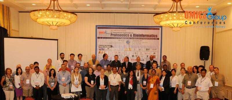 E. Rajasekaran | OMICS International