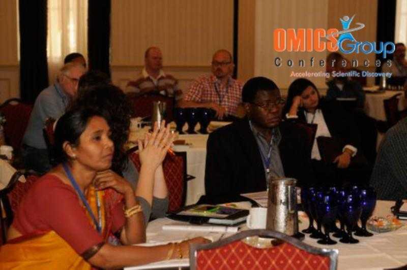 Yashoda Mittal | OMICS International