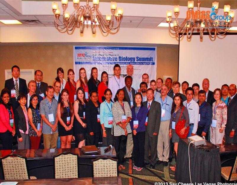 Hoan Nguyen  | OMICS International
