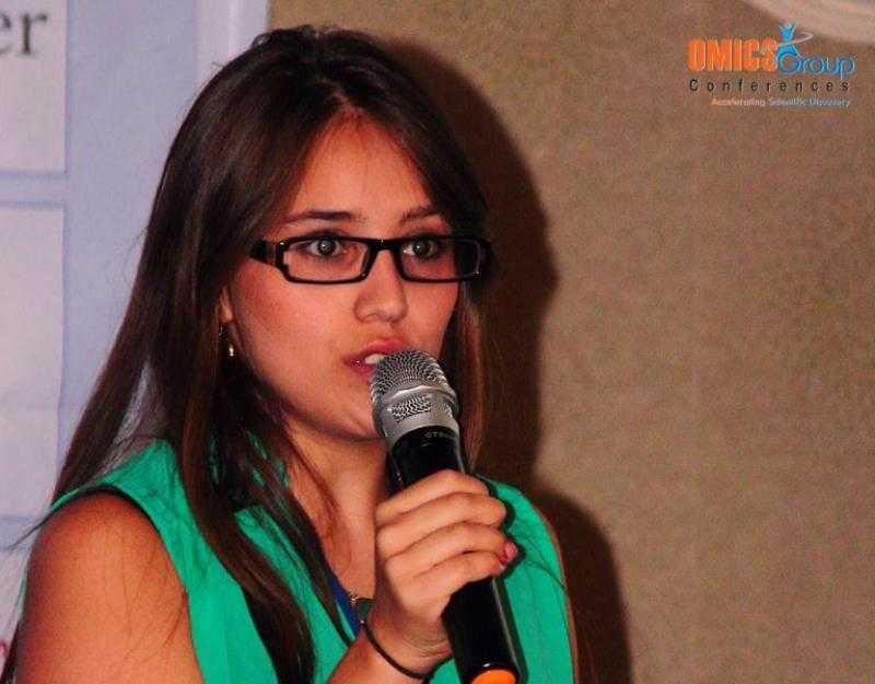 Natalia Gutierrez Calle | OMICS International