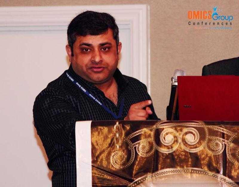 Mridul Mukherji    | OMICS International