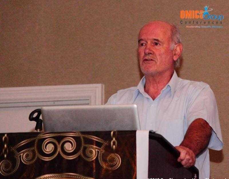 David S. Holmes | OMICS International