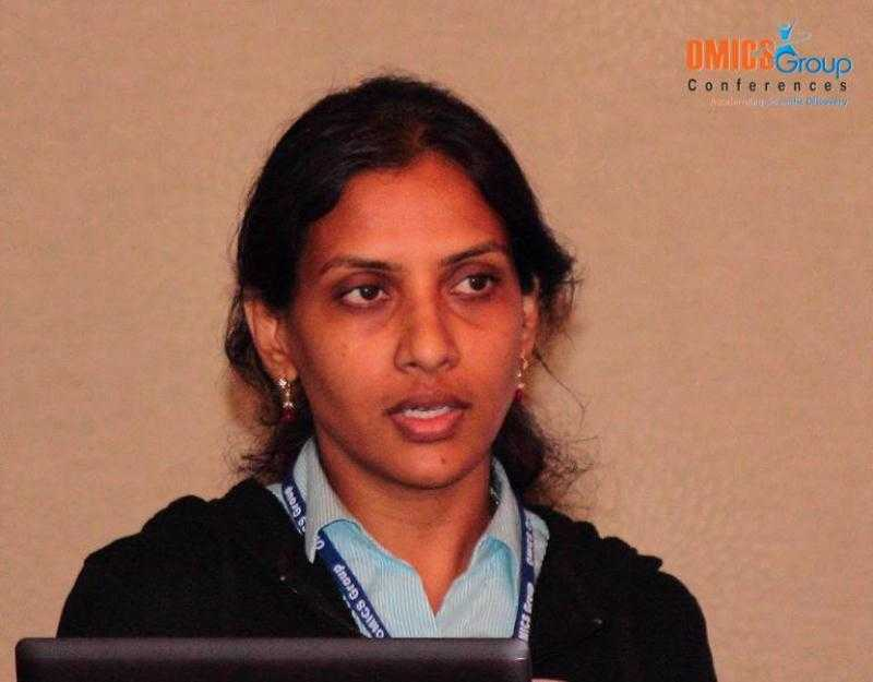 Shailima Vardhini | OMICS International