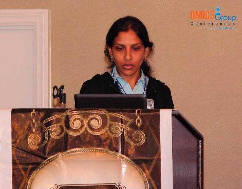 Shailima Vardhini   OMICS International