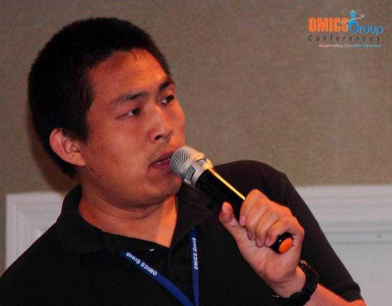 Xinkai Yu | OMICS International