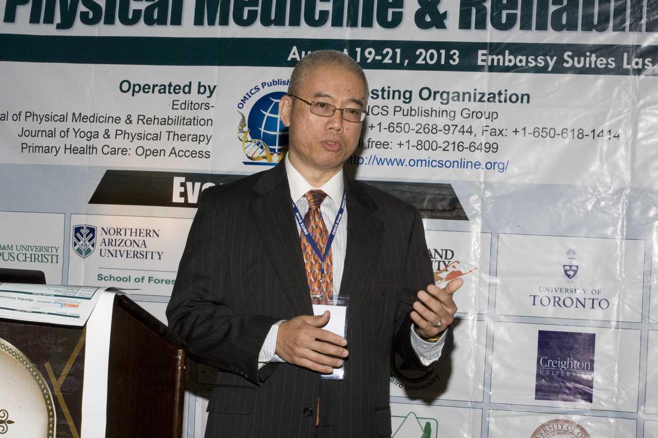 Raymond K. Chong | OMICS International