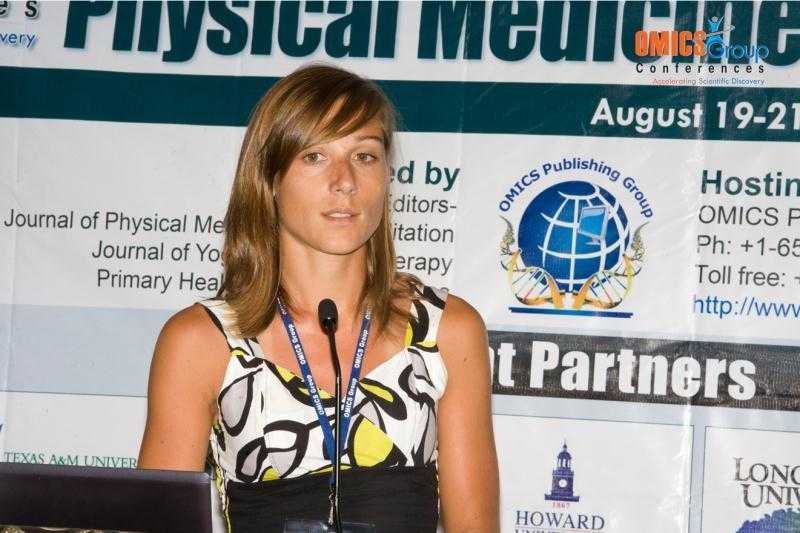Kelly Brooks | OMICS International