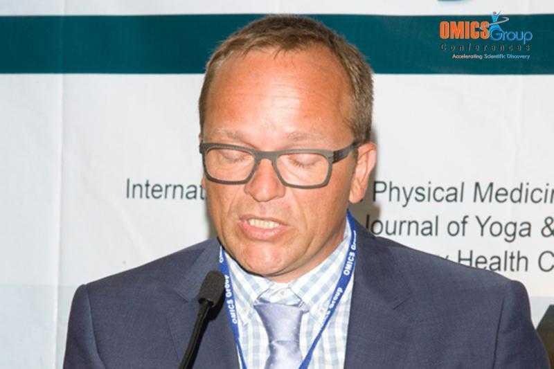 Wolfgang Stelzer   OMICS International