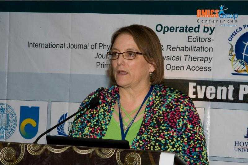 Carol P. Dionne | OMICS International