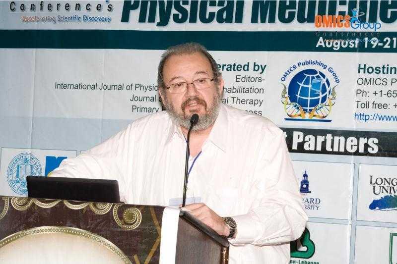 Flavio Antonio de Sa Ribeiro  | OMICS International