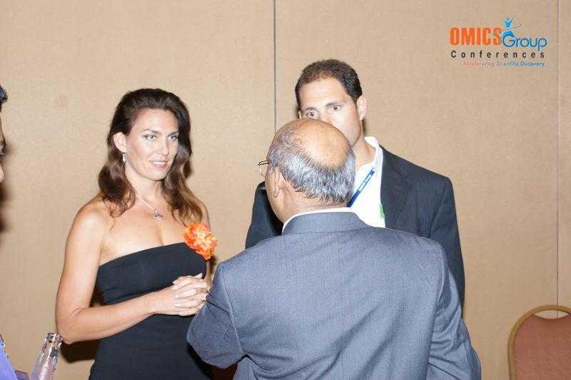 Dominic D'Agostino | OMICS International