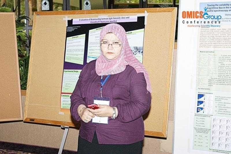 Nisreen E. Mahmoud | OMICS International