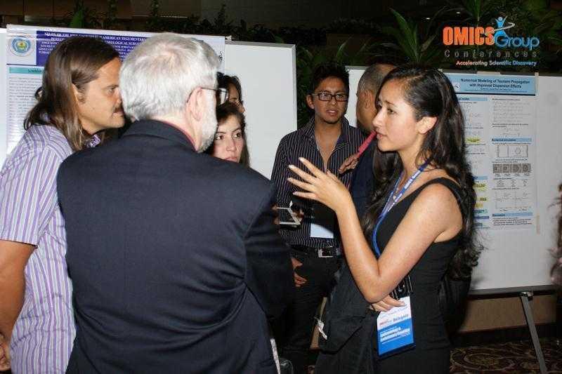 Elif Sekman | OMICS International