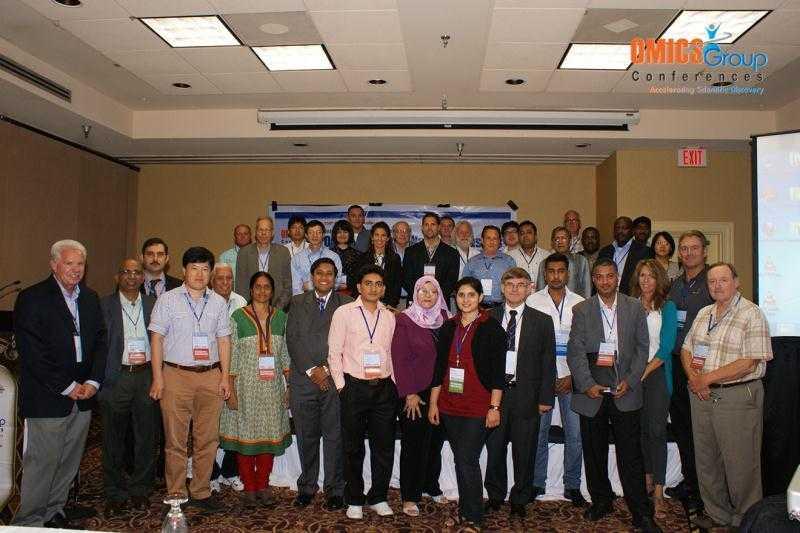 Khairul Azam | OMICS International