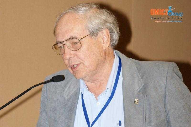Peter J. Rubec | OMICS International