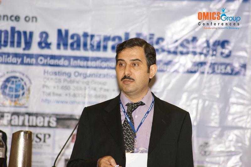 Radwan Al-Farawati | OMICS International