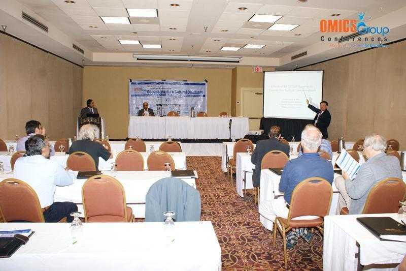 J. Babalola Olusola Adeniyi | OMICS International