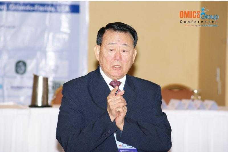 Shih Ang Hsu | OMICS International
