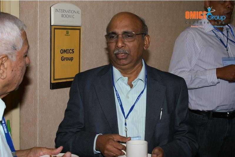 A. D. Rao | OMICS International
