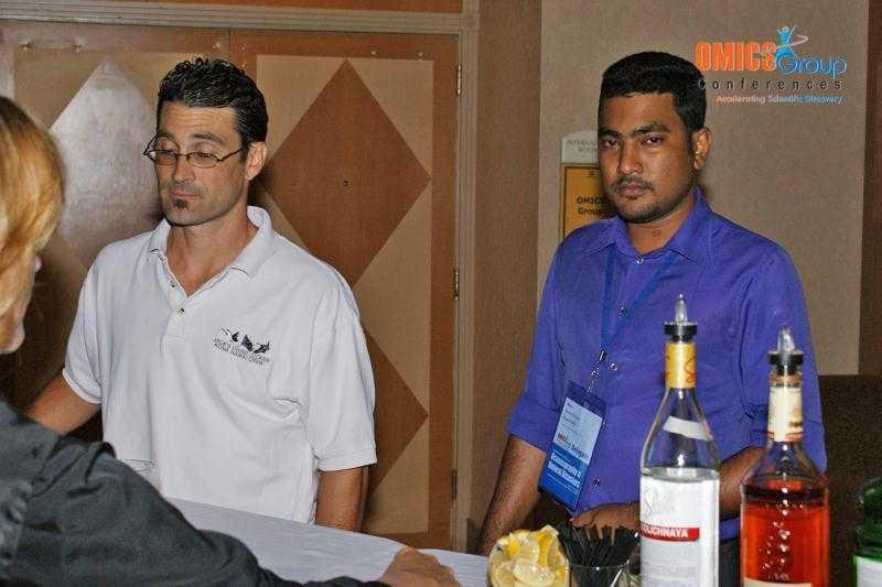 Mohammed O. Al-jahdali | OMICS International