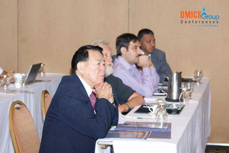 Tarumay Ghoshal | OMICS International