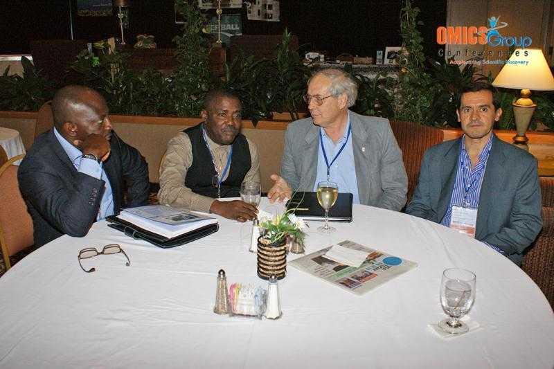 Josef Bamidele Bolarinwa | OMICS International