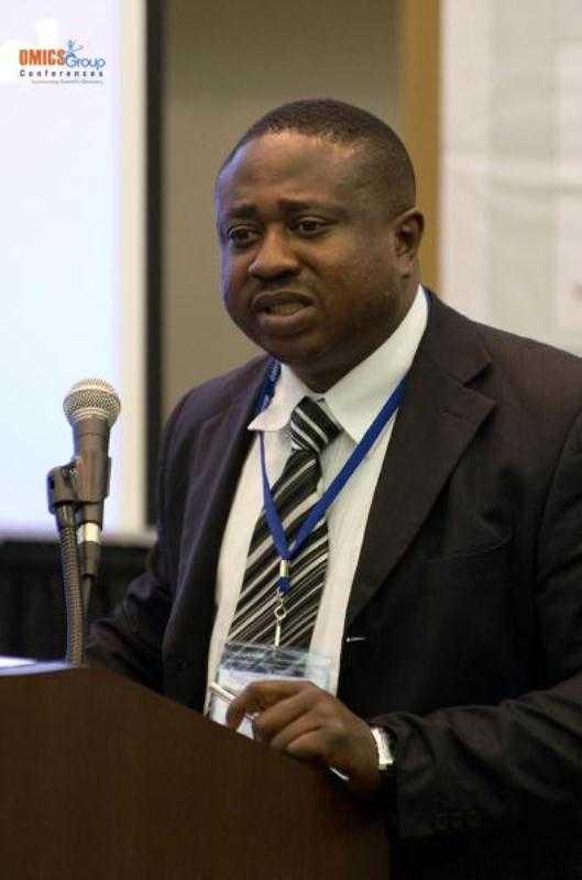 Bamigboye Samuel Oloruntoba | OMICS International