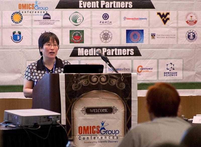 Jiu-Lan Dai | OMICS International