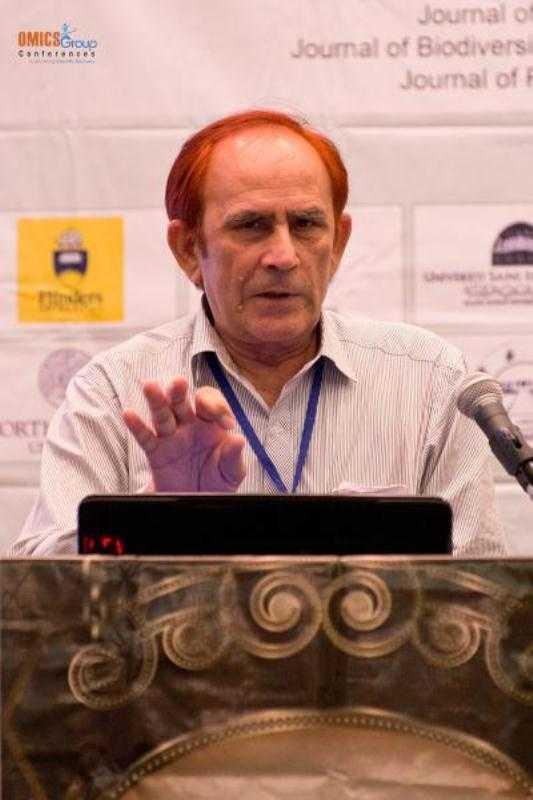 Devi Singh | OMICS International