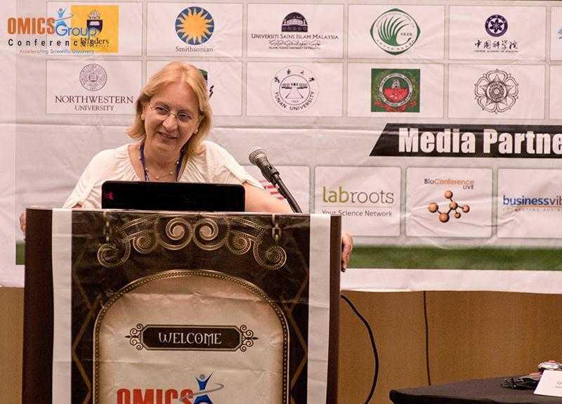 Aysegul Tanik | OMICS International