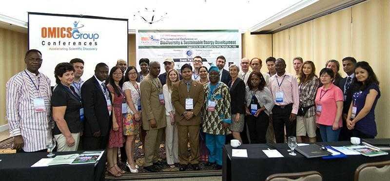 Kingsley Essien Akpabio | OMICS International