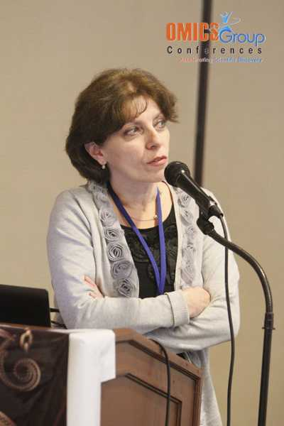 Nadia Izadi Pruneyre | OMICS International