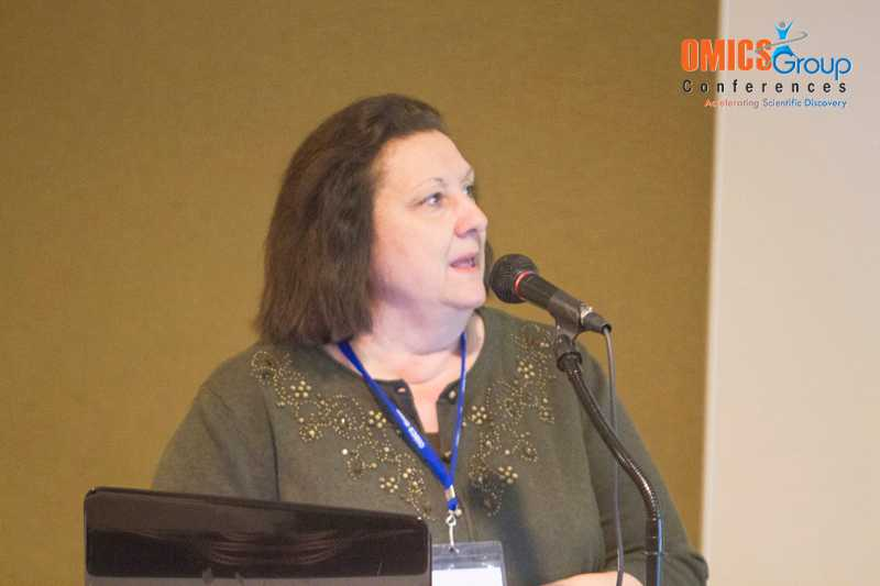 Wanda C. Reygaert | OMICS International