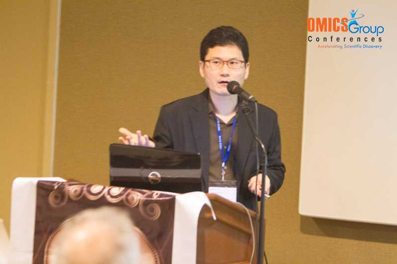 Jong Hyun Ham | OMICS International