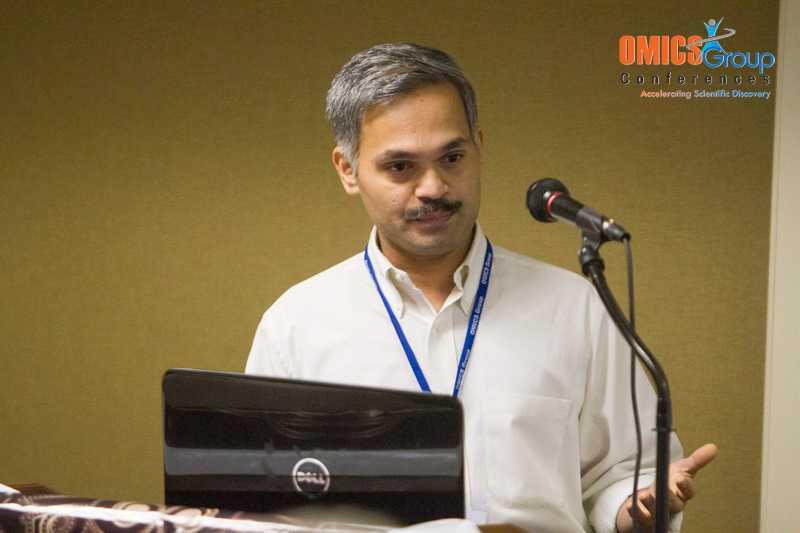 Ganapati H. Mahabaleshwar | OMICS International