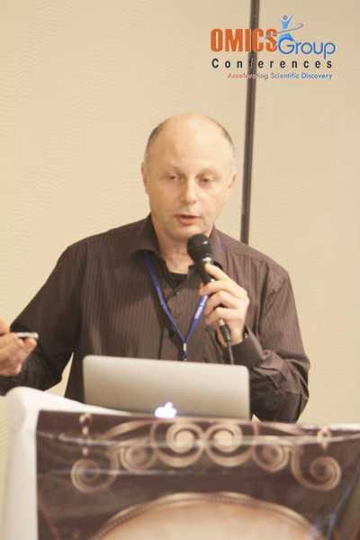 Pietro Mastroeni | OMICS International
