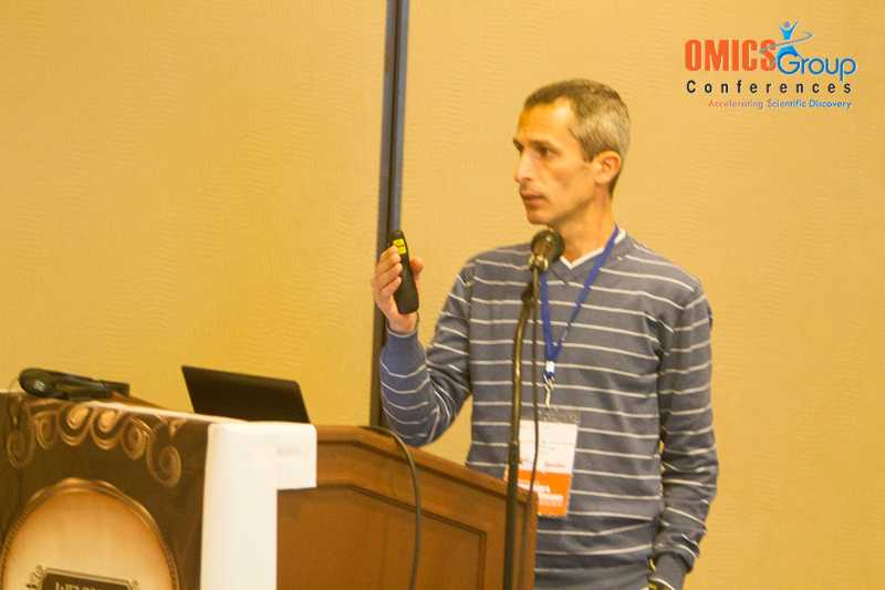 Eyal Gur | OMICS International