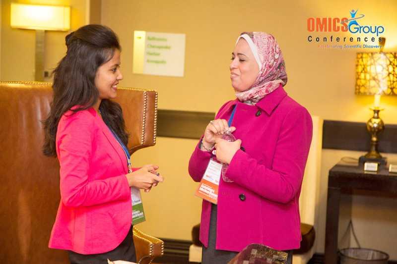 Nermin H. Ibrahim | OMICS International